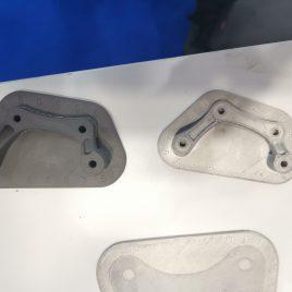fil métallique 20% polymère